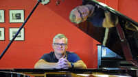 Living Leeside: Meet the French piano man who adores Cork