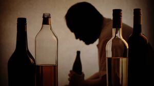 Help is there if drink is affecting your life, recovering alcoholic says