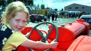 Nostalgia: A look back at Cork's agricultural shows throughout the years