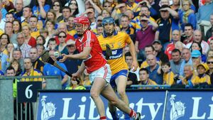 GAA players only have a small window to make the most of their senior careers