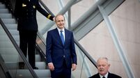 Latest: Micheál Martin elected Taoiseach by the 33rd Dail