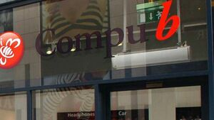 Parent company of Cork retailer Compu B goes into examinership