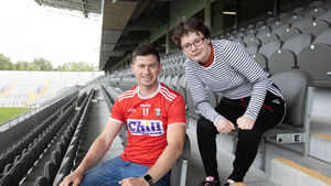 Cork's Séamus Harnedy taking on a special challenge this summer