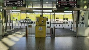 Cork Airport introduces new health and hygiene measures to safeguard staff and passengers