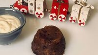 Recipe: Could this be the best Christmas pudding ever?
