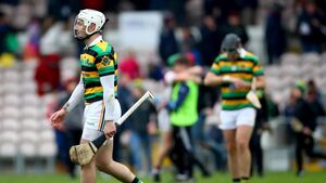 Hurling clubs in Cork are trying to stay fit and sharp in the sporting vacuum