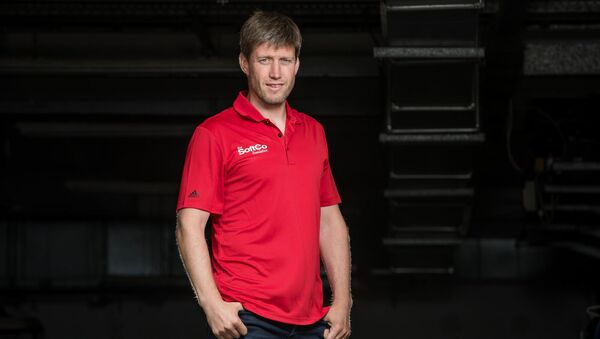 Ronan O'Gara. Picture: INPHO/Morgan Treacy