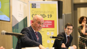 33 new Covid-19 deaths; close to 9000 confirmed cases in Ireland