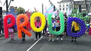 Cork Pride festival postponed due to Covid-19