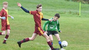 Cork soccer: Schoolboys League focus is on safety but remain hopeful of a return