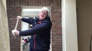 Cork business owner Kevin Cummins 'bemused' at reaction to viral video