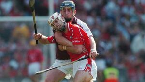 The Tony Considine column: Until Cork nail down a full-back and centre-back they won't lift the All-Ireland