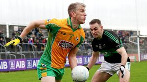 Corofin defensive legend Fitzgerald on why Nemo were always the benchmark