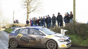 Irish rally chiefs and clubs should use the current break to improve motorsport