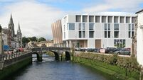 Green light given for Cork events centre