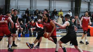 Cork basketball: Fr Mathew's hoping to end the season with a spring in their step