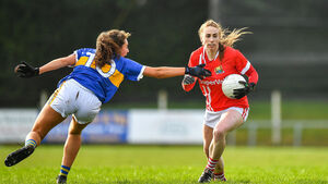 Ladies football: Fermoy stalwart Hutchings has been key to Rebel revival