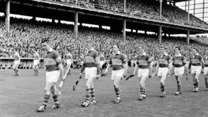 Tipp icon Jimmy Doyle was a pure hurler even the Cork fans had to admire