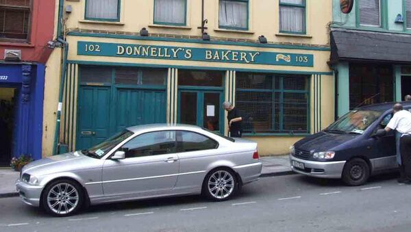 Donnelly's 102 to 103 Shandon Street