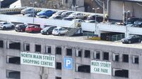 Cork City Council suspends parking charges