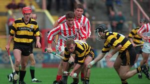 Classic Cork county hurling finals: When Avondhu battled Imokilly in 1996