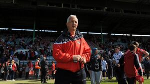 Counihan: Good coaching from an early age is key to Cork's football progress