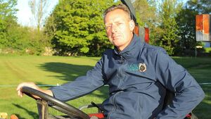 Simon O'Hara and his course team have led the change at Cork Golf Club