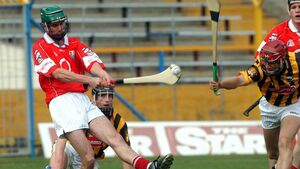 Gallery: Cork and Kilkenny served up cracking intermediate hurling clashes