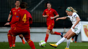 Denise O'Sullivan goal seals vital victory for Ireland away to Montenegro