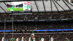 Irish rugby: Defeat at Twickenham shows how far Andy Farrell's side have to go