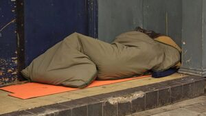 Call to collect statistics on homeless deaths following two Cork incidents