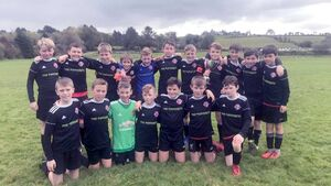 Review of the season: Skibbereen lifted the U12 trophy after a thrilling campaign