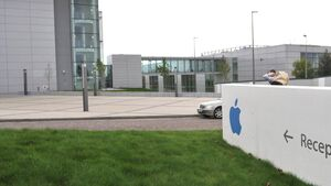 Cork GP warns of possible rubella outbreak following case at Apple in Hollyhill
