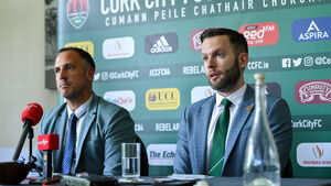 Foras to meet on Cork City future ownership after Preston link