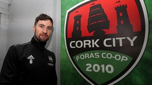 Cork City skipper Morrissey calls for patience and belief in the team