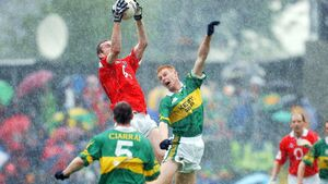 Cork football dream team 1970-2020: Who will grab the midfield positions?