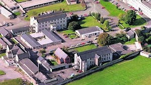Plans approved for new nursing home at St Finbarr's Hospital