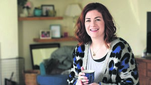 Eimear Hutchinson: What motherhood means to me...