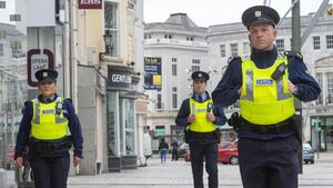 'The difficulty is there will be people in our society who make poor choices'; Gardaí patrol streets of Cork