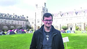 Why I'm backing UCC rent increase protests