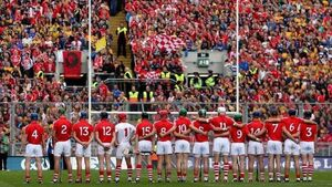 Cork hurlers raise tens of thousands for Marymount