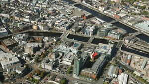 Two new cases of coronavirus confirmed as Cork city centre workers