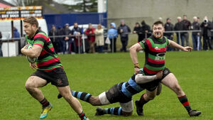 Cork rugby: Frustration for Highfield, who were on the brink of AIL promotion
