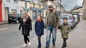 'They treat us like family': Cork communities sponsoring refugees to settle in their town