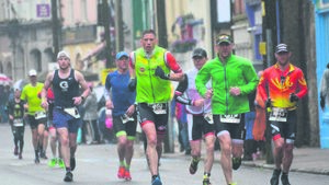 Youghal shows mettle without its Ironman!