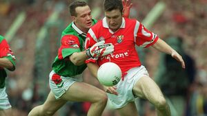 Cork football dream team 1970-2020: Forwards fired Rebels to Sam Maguire