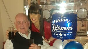 'This is a happy ending': Cork family celebrate as 66-year-old father recovers from Covid-19