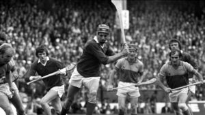 Cork always produce classy hurlers but none were better than the '70s team