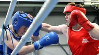 Cork boxer has the Power to make an impact in LA before Leeside return