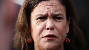 Mary Lou McDonald recovering from Covid-19; was 'very unwell' for weeks